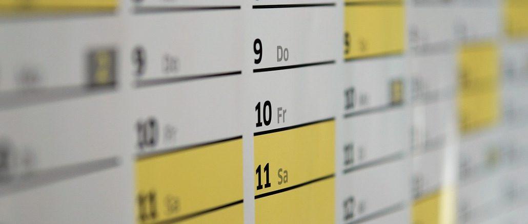 Calendario e regole Coppa Comitato Femminile 2017-2018