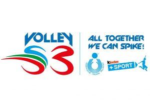 VolleyS3: la prima giornata